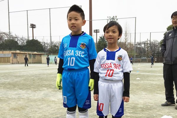 2018年度 親子サッカー大会活動報告