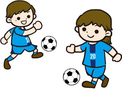 福生3FC小学生サッカー